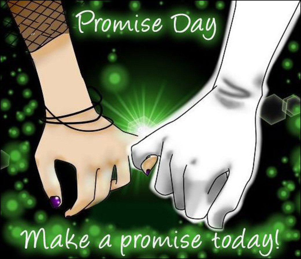 Happy Promise Day 2013 Facebook Timeline Covers, HD