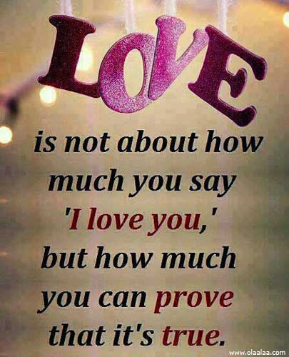 Nice Love Quotes Thoughts True Best Great Logical Clouds